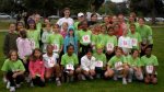 Coaching Girls on the Run